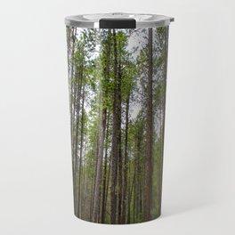 Montana Woods Travel Mug