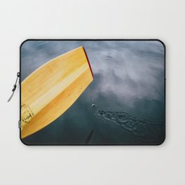 Paddle Drops Laptop Sleeve