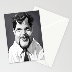 Orson Welles Stationery Cards