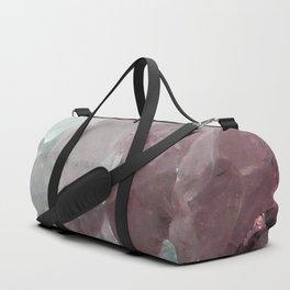 Quartizine Duffle Bag