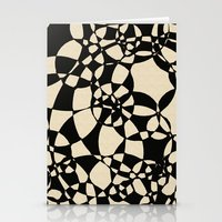 mosaic Stationery Cards featuring Mosaic by Glanoramay
