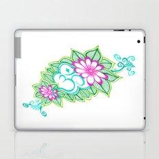 Om Sharpie Doodle Laptop & iPad Skin