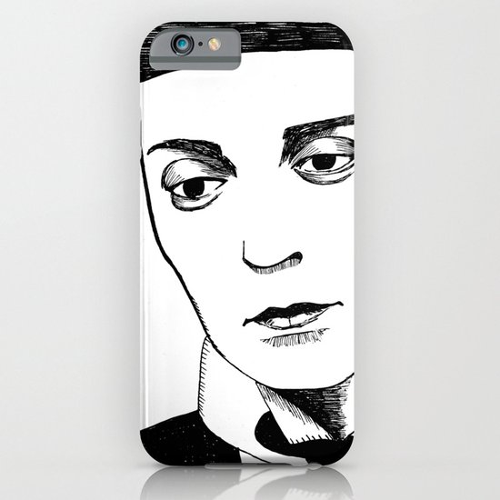 buster iPhone & iPod Case