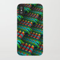cartoons iPhone & iPod Cases featuring Isn't that ideal by Obvious Warrior