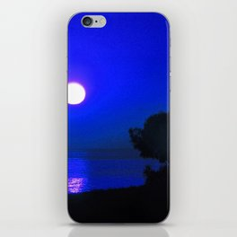 Dawn in the South fourth iPhone Skin