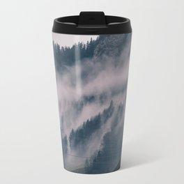 Swiss Fog III Travel Mug