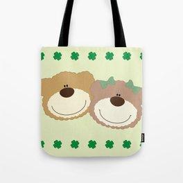 WE♥BEARS Tote Bag