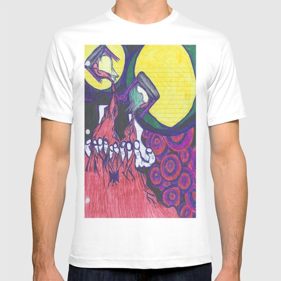 Passing Time T-shirt