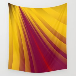 fractal geometry -105- Wall Tapestry