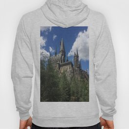 Hogwarts Castle Hoody