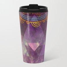 Magical Bohemian Travel Mug