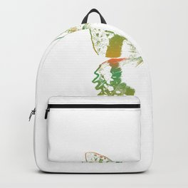 Moth - Moths - Insect Backpack