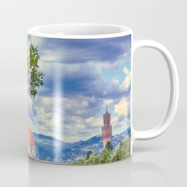 Duomo Santa Maria Del Fiore Coffee Mug