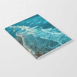 Sky Tide Notebook