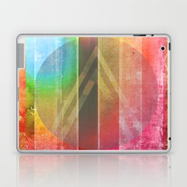 Away Searching For Oceans Laptop & iPad Skin