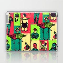 Random_things03.jpg Laptop & iPad Skin
