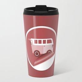 Mini Van Travel Mug