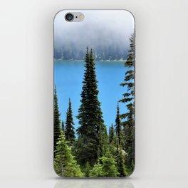 Dewey Lake iPhone Skin