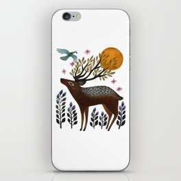 Design by Nature iPhone Skin