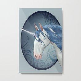 Daydreams Metal Print