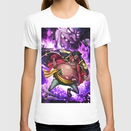 Blackbeard - One Piece T-shirt