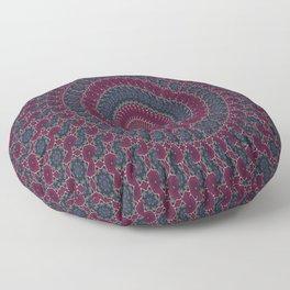 Traditional Spirit Floor Pillow