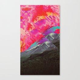 ctrÿrd Canvas Print