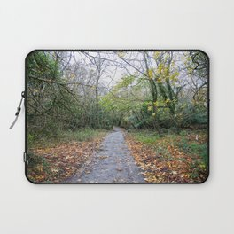 The Woods of Waterford Laptop Sleeve
