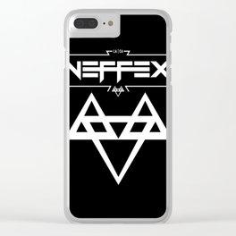 neffex Clear iPhone Case