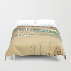 Dream Big Duvet Cover