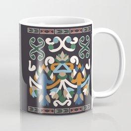 Lenape Bag 1850 to 1880 Coffee Mug