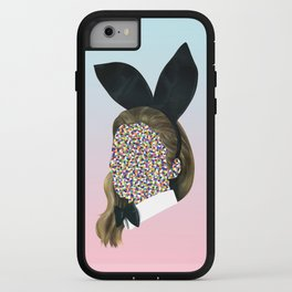 Bunny Girl iPhone Case