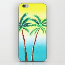 Palm Porn iPhone Skin