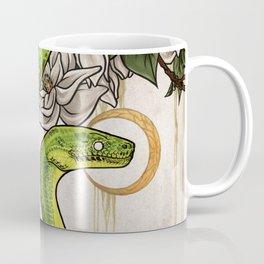 Snake Coffee Mug