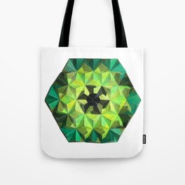 Forest Hues Tote Bag