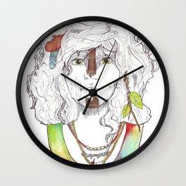 Maureen Wall Clock