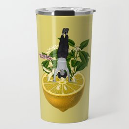 Reach it all Travel Mug