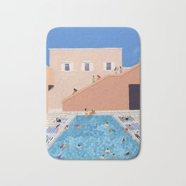 Gathering Bath Mat