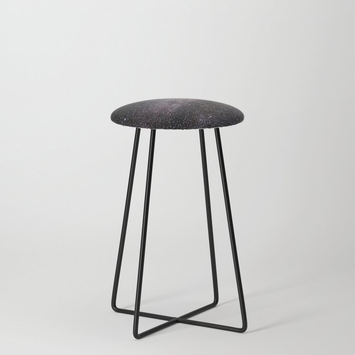 The Milky Way Counter Stool