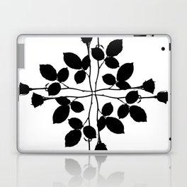 Red Cross Laptop & iPad Skin