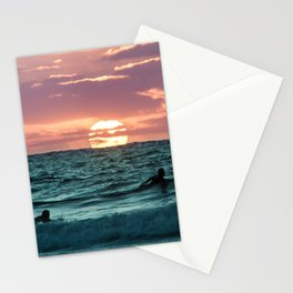 seascape #society6 #decor #buyart Stationery Cards