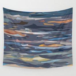 Regatta Wall Tapestry