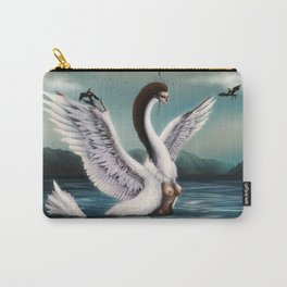 Harpies Carry-All Pouch