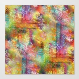 Rainbow Spirit Canvas Print