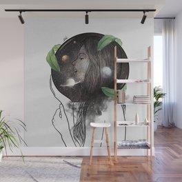 Inspiration soul. Wall Mural
