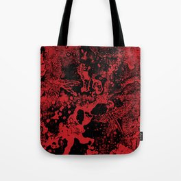 Birds II Tote Bag