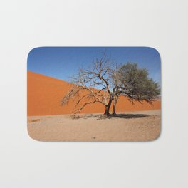 NAMIBIA ... Namib Desert Tree IV Bath Mat