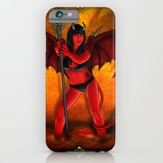 Devil iPhone 6s Slim Case