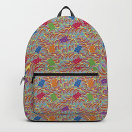 Candies 2 Backpack