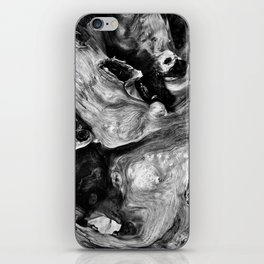 drifting no. 1 iPhone Skin